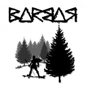 BARBAR / LEADERS OF THE FUCKING ASSHOLES split EP