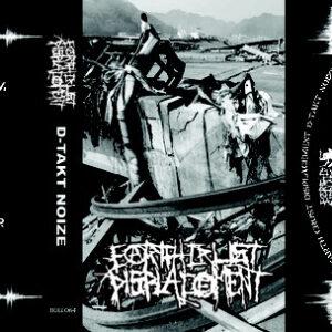 EARTH CRUST DISPLACEMENT – D-Takt Noize CASS