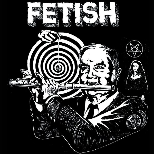 FETISH - s/t EP