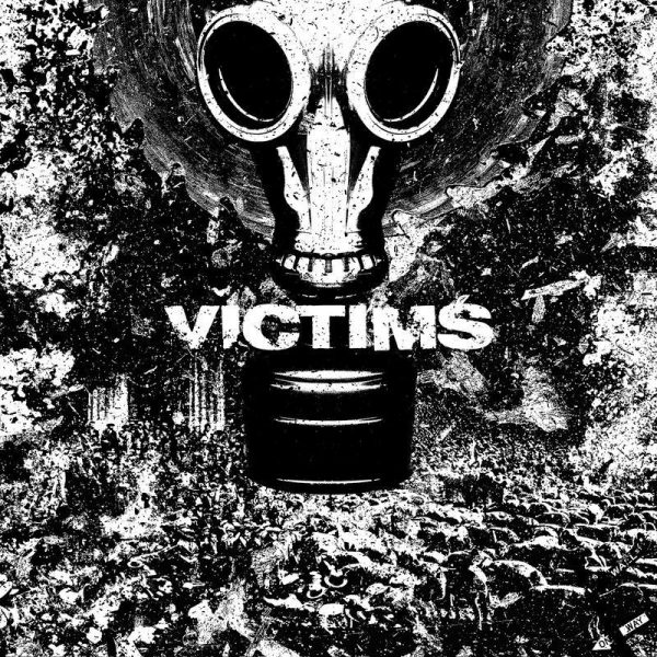 VICTIMS - Lies lies lies EP