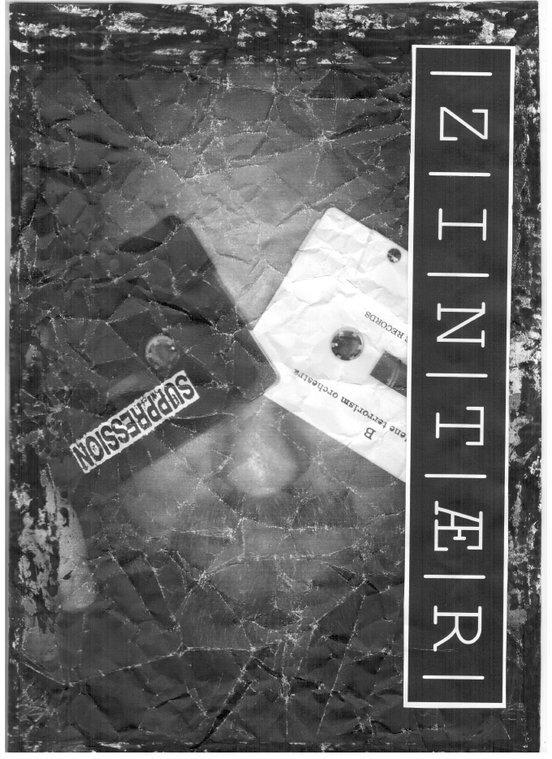 ZINTAER #3