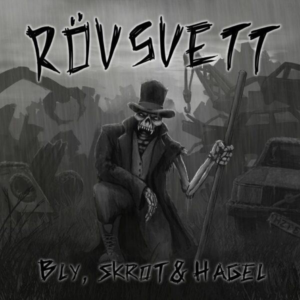 PR 157 RÖVSVETT - Bly