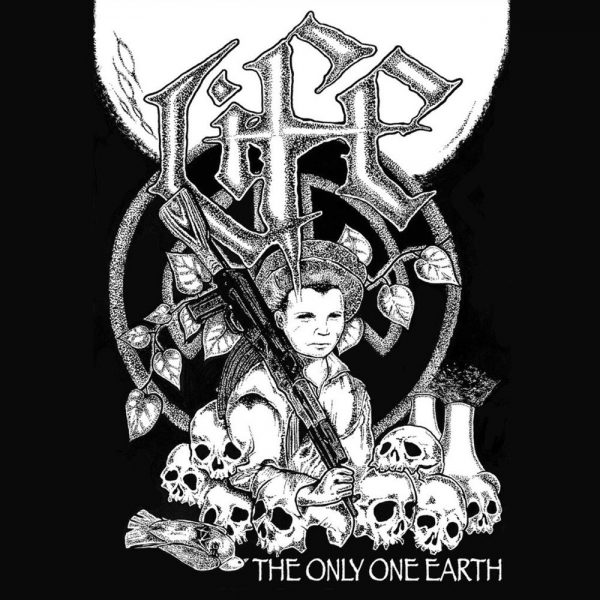 LIFE - The Only One Earth EP