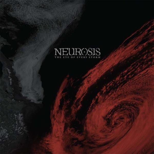 NEUROSIS - The Eye Of Every Storm 2xLP
