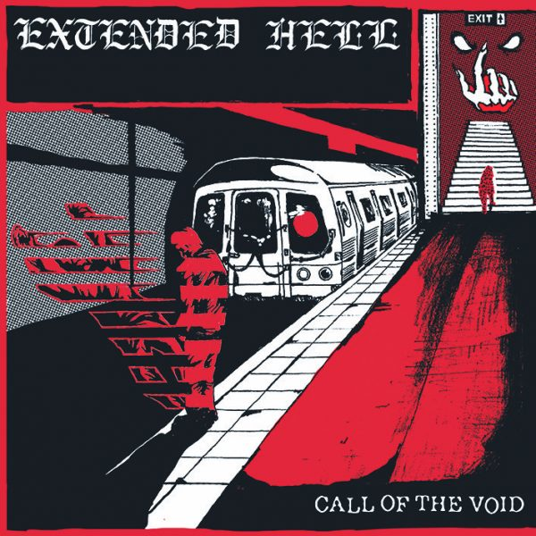 EXTENDED HELL - Call Of The Void EP