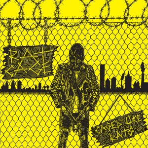 RAT CAGE – Caged Like Rats EP