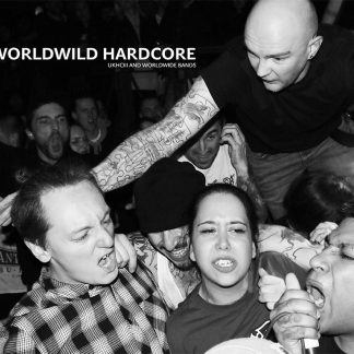 WORLDWILD HARDCORE - fotokniha