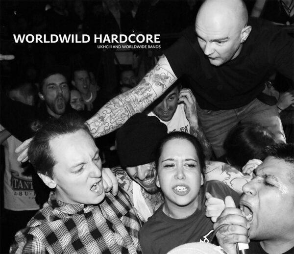 WORLDWILD HARDCORE - fotokniha
