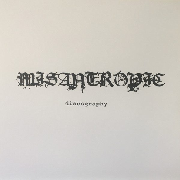MISANTROPIC - Discography LP