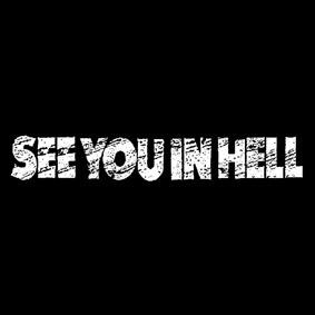 SEE YOU IN HELL logo