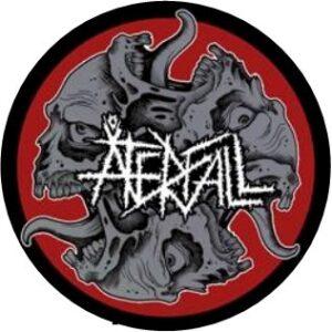 ÅTERFALL – three skulls