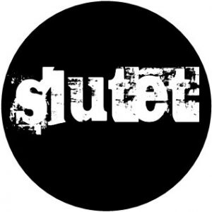 SLUTET – logo