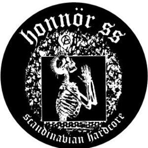 HONNÖR SS – Scandinavian hardcore