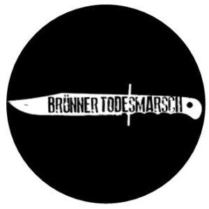 BRÜNNER TODESMARSCH – knife