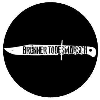 BRÜNNER TODESMARSCH - knife