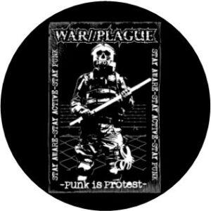 WAR//PLAGUE – Punk is protest