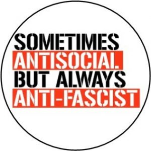 SOMETIMES ASOCIAL BUT ALWAYS ANTIFASCIST 04