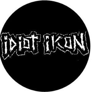 IDIOT IKON logo