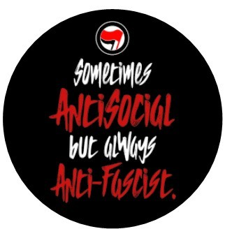 SOMETIMES ASOCIAL BUT ALWAYS ANTIFASCIST 05