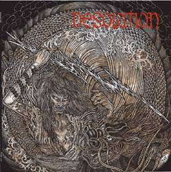 DESOLATION - s/t LP