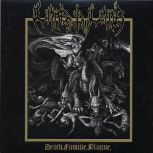 LIMB FROM LIMB - Death.Famine.Plague LP