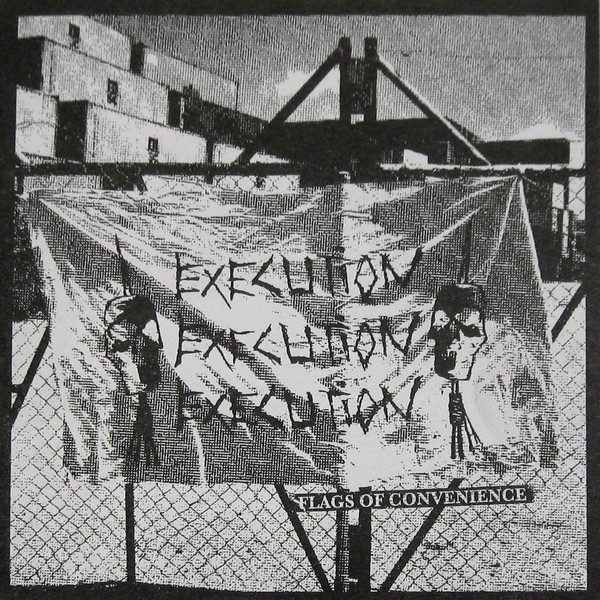 EXECUTION - Flags of convenience EP