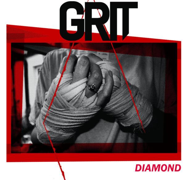 GRIT - Diamond EP