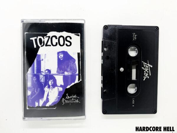 TOZCOS - Suenos Deceptivos CASS