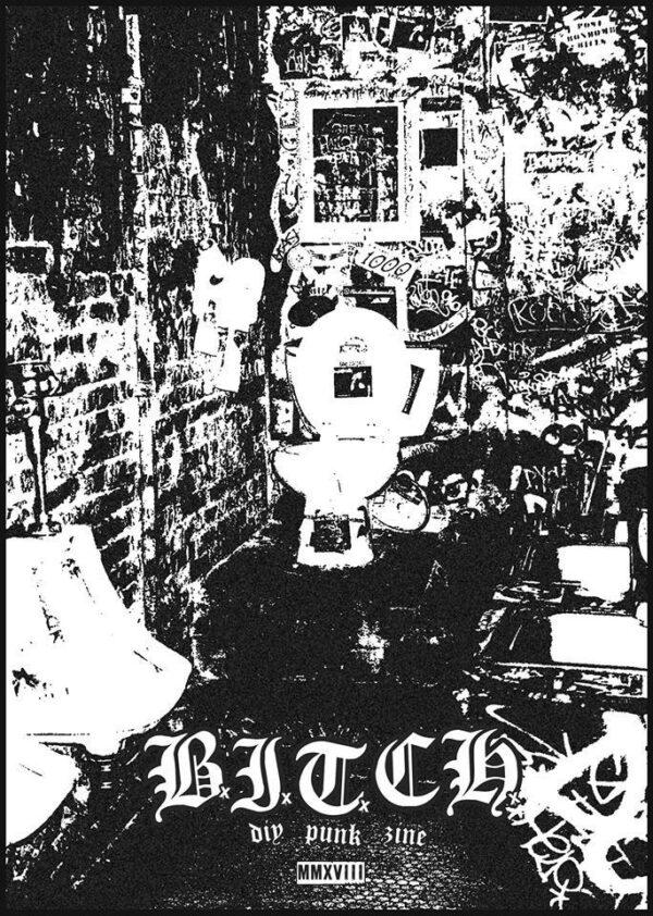 B.I.T.C.H. #1