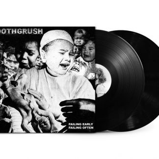 NOOTHGRUSH - Failing Early