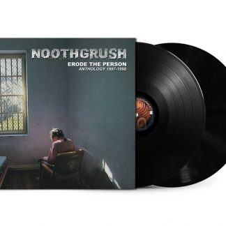 NOOTHGRUSH - Erode The Person Anthology 2xLP