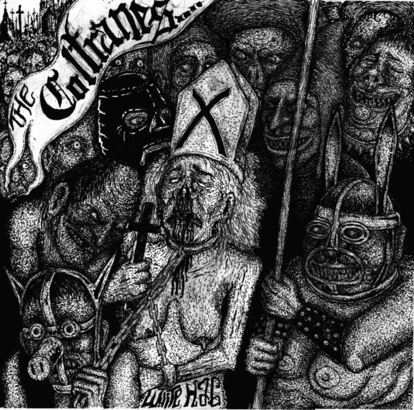 THE COLTRANES - White Hag LP