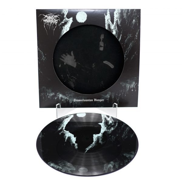 DARKTHRONE - Transilvanian Hunger LP picture
