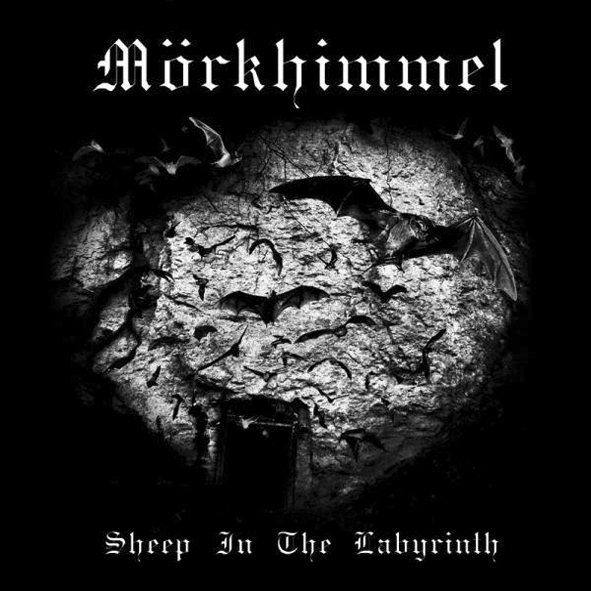 PR 054 MÖRKHIMMEL - Sheep In The Labyrinth LP
