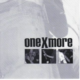 ONE X MORE - One X More EP