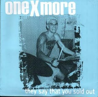 ONE X MORE - Thay say that you sold out EP
