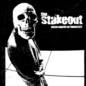 STAKE OUT - Disco-graphy of Turku City CASS