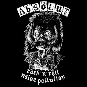 ABSOLUT - Noise Pollution