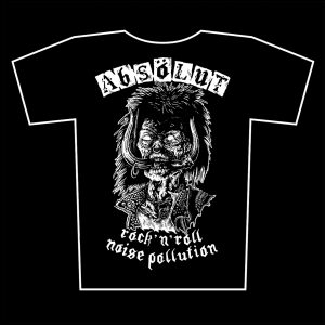 ABSOLUT – Noise Pollution