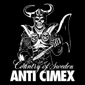 ANTI CIMEX – Country of Sweden