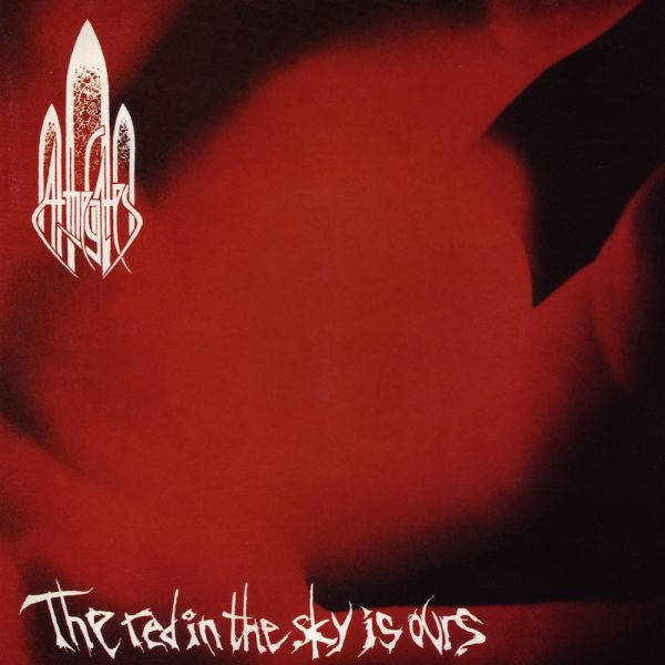 AT THE GATES – The Red In The Sky Is Ours LP