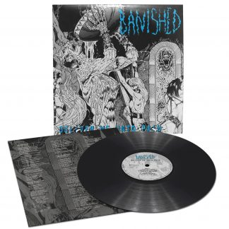 BANISHED – Deliver Me Unto Pain LP