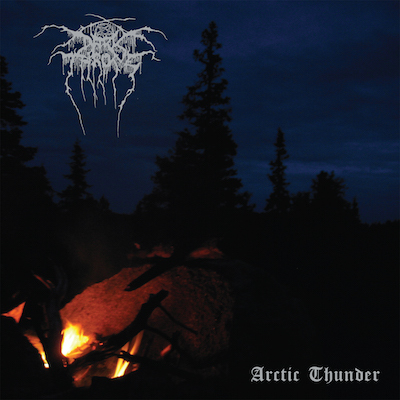 DARKTHRONE – Arctic Thunder LP