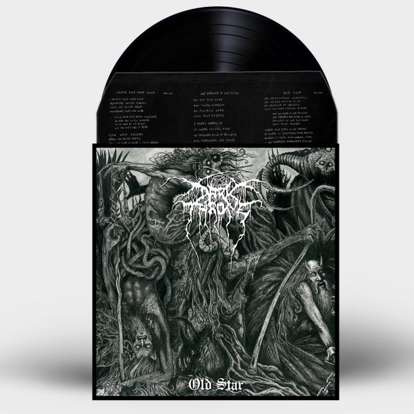 DARKTHRONE – Old Star LP