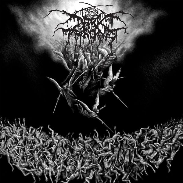 DARKTHRONE – Sardonic Wrath LP