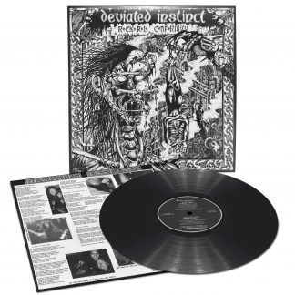 DEVIATED INSTINCT – Rock n Roll Conformity LP