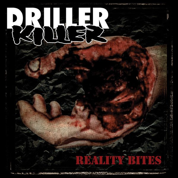 DRILLER KILLER – Reality Bites LP