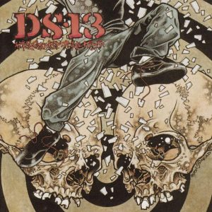 DS 13 – Killed By The Kids LP