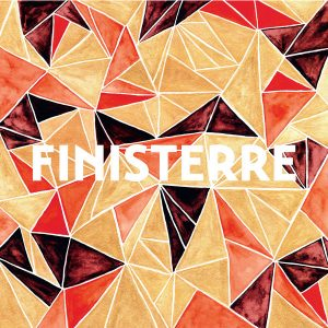 FINISTERRE – s/t LP