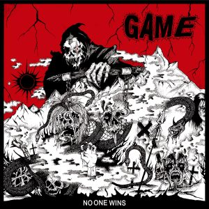 GAME – No One Wins LP